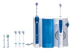 Zestaw irygatora ze szczoteczkę Oral-B http://spadental.pl/zestaw-oc20-irygator-oxyjet-md20-i-szczoteczka-professionalcare-3000-oral-b-1025