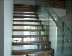 On The Way Up. Staircase design