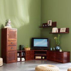 angle salon tv