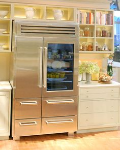 1000+ images about Kitchen Open Shelves on Pinterest ...