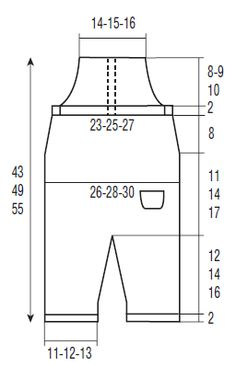 Dungarees and basketball shoes - Babykleidung Baby Dress Patterns, Baby Clothes Patterns, Diy Crochet Patterns, Baby Knitting Patterns, Crochet For Boys, Crochet Baby, Onesie Pattern, Baby Dungarees, Diy Crafts Knitting