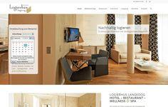Hotel Wellness, Spa, Café Bar, Restaurant, Cabinet, Storage, Furniture, Home Decor, Projects