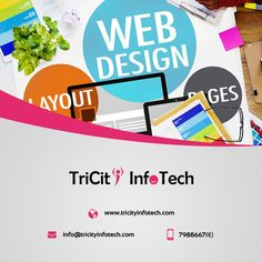 #Tricity #Infotech is the most respectful #website #designing company in #Delhi, #Ambala and #Chandigarh. Seo services in Chandigarh, #Ambala and Delhi. We offer your Website and SEO Services starting from only Rs. 5000 with FREE .com domain . http://www.tricityinfotech.com/  Quick Contact : - +91 – 7988667110  Email : info@tricityinfotech.com