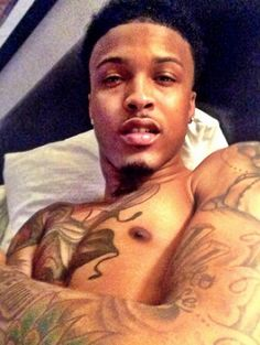 The Jackal Who Allegedly Tried To Blow August Alsina
