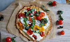30+ of The BEST Grain Free Pizza Recipes | Living Low Carb One Day At A Time