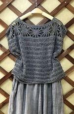 Fabulous Crochet a Little Black Crochet Dress Ideas. Georgeous Crochet a Little Black Crochet Dress Ideas. Débardeurs Au Crochet, Cardigan Au Crochet, Pull Crochet, Mode Crochet, Crochet Woman, Crochet Cardigan, Crochet Vests, Crochet Shawl, Crochet Baby Blanket Sizes