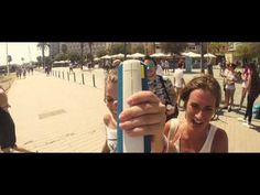 One day with UE BOOM in Barcelona - YouTube