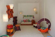 Quarto Montessoriano Biofuton Baoba