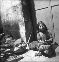 La fotógrafa anarquista que no quiso ser famosa Kati Horna