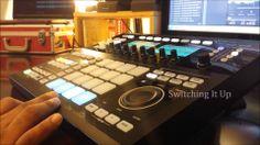 Sampling In Maschine Studio
