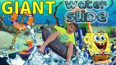 Spongebob square pants Blind bags TOY Surprise HUNT  OPENING GIANT Inflatable water slide (Jaydens Treasures)ON #youtube #subscribe #giantegg  #gianteggsurprise #eggsurpise  #worldsgianteggsurpise #batmaneggsurprise  #Giantinflatableslides #bouncehouse #kidsadventure #chuckecheese #kidsgames #playtime #kidsscience #science #challenge kidsplaycenter #trampolinepark  #giantslides #familyfun #kidsprank #funnykidsvideo #funnykids #kidslearning #childrensvideos #kidsvideos