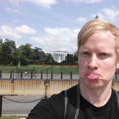 Är Obamas alv... #obamaself by sebbeobe