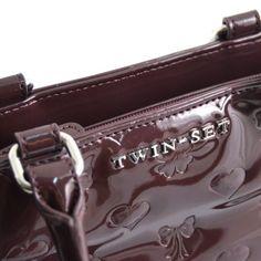 TWIN SET SHOPPING ST MONOGRAM A7A3D2 00411 GOTICO - Oliviero Firenze - 109€