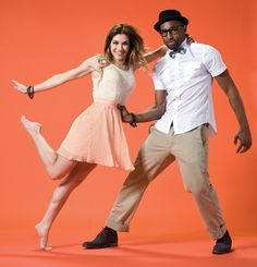 I am a huge, geeky fan of SYTYCD, and these are two of my all-time favorite dancers, so finding out they are dating in real life kind of makes me squee! an embarrassing amount.
