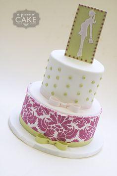 Gallery album : babyshower - A Piece O' Cake