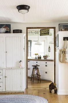 Photos: Inside a Heritage Homestead