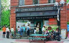 Zingerman's...enough said.