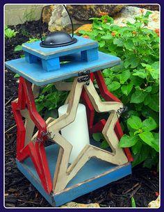 Star lantern- Craftionary