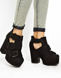 Image 3 of ASOS AS IT IS Ankle Boots
