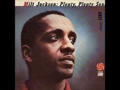 Milt Jackson - Heartstrings