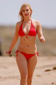 Renee Paquette Bikini Rena Young | Renee you...