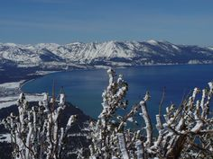 Tahoe - can't wait until January :)