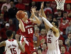 Wisconsin Badgers vs. Minnesota Golden Gophers Big Ten Tournament Pick, Odds, Prediction 3/14/14 Mitch's Free College Basketball Pick Against the Spread