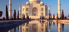 The #love story that led to the construction of the #tajmahal and a few myths about it.