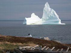 Fogo Island and Prince Edward Island, Canada