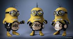 UFC minion