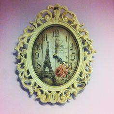 #paris #rose #lillac #romantic #design