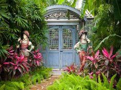 Villa Filipponi, Palm Beach