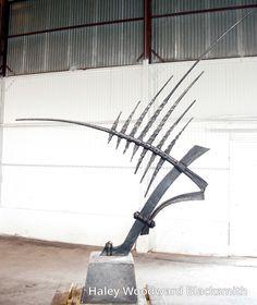 haleywoodward.com Haley Woodward sculpture workshop