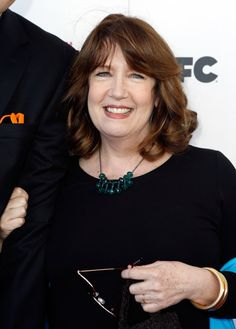 Ann Dowd of Compliance