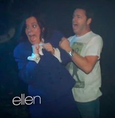 """The """"I'm Willing to Sacrifice You If Necessary"""" Reaction: 