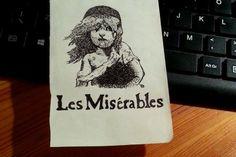 Les Miserables - By C. Jagger