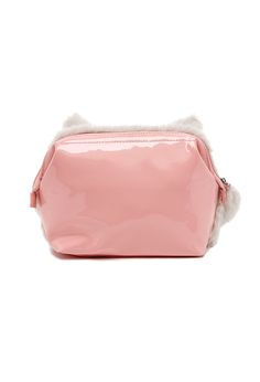 Image for Fur Kitty Cos Clutch Bag from Peter Alexander