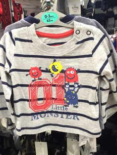 Primark Baby SS16