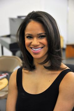BET Honors: Pantene Presents Extraordinary Black Women Featuring Misty Copeland on January 7, 2013 in New York City.