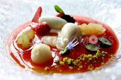 Descubre las promociones de la cocina con estrella Michelín del restaurante Alborada en A Coruña. Reserva tu mesa con descuento.