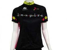 Liv/giant Inspire S/S Jersey (Apparel) - Rider Gear | Giant Bicycles | United States