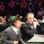 A handsome picture of Scott Stanford thanks to @BizarroDoom from Raw/Superstars 6/4/12