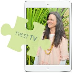 The Kids Nest Journal Blog