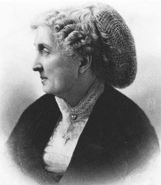 Paulina Kellogg Wright Davis (born August 7, 1813, Bloomfield, N.Y., U.S.—died August 24, 1876, Providence, R.I.) was a women's rights advocate, suffragist, social reformer, abolitionist, educator and author. #GreatWomen