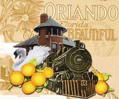 Did you know that the City of Orlando has mapped out a self-guided walking tour of the Downtown's Historic District? It's available for download here. The Downtown Orlando Historic District was officially designated by the Orlando City Council and Historic Preservation Board in 1980. It was the City's first designated historic district. Most of the read more