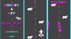 You can now play Bill Gates' first PC game and run over donkeys on your iPhone Apple Watch Image:  APP Store/apple  By Manish SinghIndia2017-02-02 08:21:47 UTC  Bill Gates may be best known for co-founding the worlds largest software firm Microsoft and his philanthropy work but not a lot of people know he also programmed the first PC game.  In 1981 Gates co-wrote DONKEY.BAS a game written in BASIC programming language which saw the protagonist run over donkeys who appeared before the car…