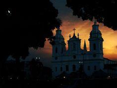 Belém (PA) - Igreja da Sé Foto: Natália Viana  www.italianobrasileiro.com