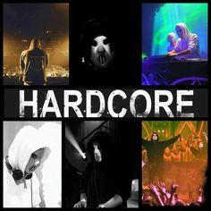 Defqon 1, Hardcore Music, Music Is Life, Punk Rock, Techno, Masters, Album, Wallpaper, My Love