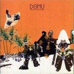 Domu - electro funk
