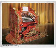 The Alabama Theatre Pipe Organ - The Mighty Wurlitzer